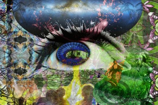magic garden universe - - 2014
