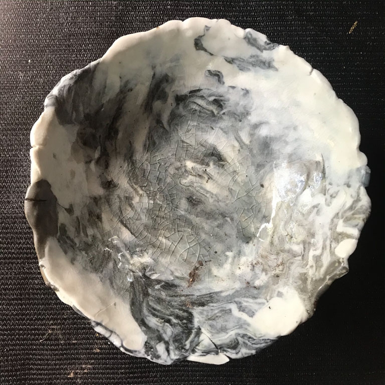 Cone 6 porcelain - $320 +pp